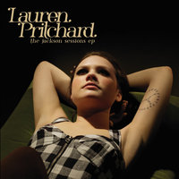 The Jackson Sessions EP — Lauren Pritchard