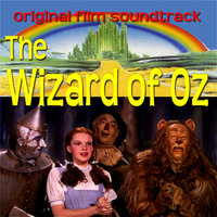 Wizard of Oz - Original Film Soundtrack — Judy Garland