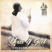 The Year Of God — Hoodlum Priest