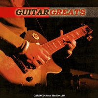 "Guitar Greats Vol. 1 — Johnny ""Guitar"" King & Voices"