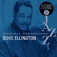 Legends Of Jazz — Duke Ellington