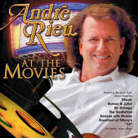 At the Movies — Andre Rieu