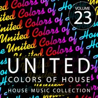 United Colors of House, Vol. 23 — сборник