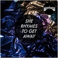 She Rhymes to Get Away — The Strawberries