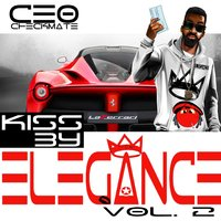 Kiss by Elegance, Vol. 2 — Ceo Checkmate