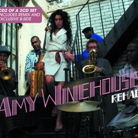 Rehab — Amy Winehouse, Amely Black, Amy Tiger