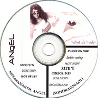 RETRO 80'S FUNKY DANCABLE — Angel*