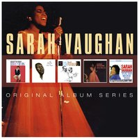 Original Album Series — Sarah Vaughan