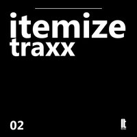 Itemize Traxx, Vol. 2 — сборник