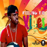 Feeling the Vibes — G Whizz, dameon gayle