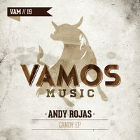 Candy Ep — Andy Rojas