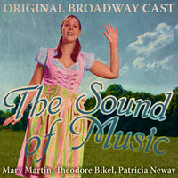 The Sound Of Music — Mary Martin