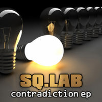 Contradiction EP — Sq.lab