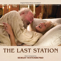 The Last Station — Sergey Yevtushenko