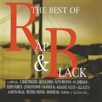 The Best of Rap & Black — сборник