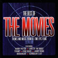 The Best Of The Movies — New World Orchestra, The New World Orchestra