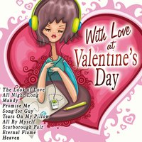With Love at Valentine's Day — Dj in the Night
