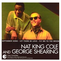 "Essential — Nat ""King"" Cole, George Shearing"