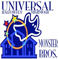 Universal Halloween Mishmosh — Monster Bros.