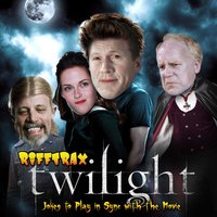 Twilight: Jokes to Play in Sync with the Movie — RiffTrax