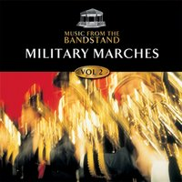 Music from the Bandstand… Military Marches - Volume 2 — The Sign Posters