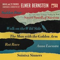 Movie and TV Themes — Elmer Bernstein, Shelly Manne, Russ Freeman, Bob Cooper, Conrad Gozzo, Dick Nash