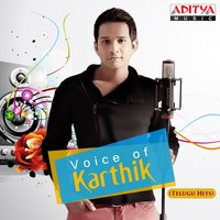 Voice of Karthik — Karthik