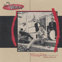 Moon Dog House Party (The Vee's) — Robby Vee, Robby Vee & The Vee's
