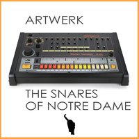 The Snares of Notre Dame — Artwerk