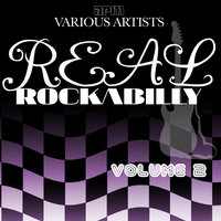 Real Rockabilly Vol 2 — сборник