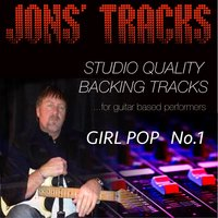 Jon's Tracks: Girl Pop, Vol. 1 — Jon Louisson