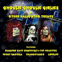 Ghoulie Ghoulie Girlies & Other Halloween Treats — сборник