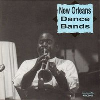 New Orleans Dance Bands — сборник