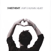 Map of the Human Heart — Sweetheart