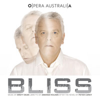 Bliss — Elgar Howarth, Peter Coleman-Wright, Lorina Gore, Merlyn Quaife, The Australian Opera and Ballet Orchestra