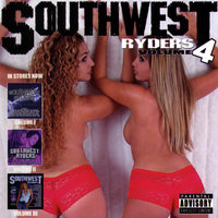 SouthWest Ryders, Vol. 4 — SouthWest Ryders Volume 4
