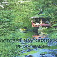 October in Woodstock — Peter Walker