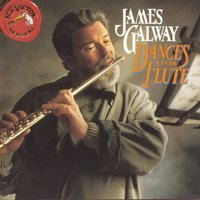 Dances For Flute — James Galway