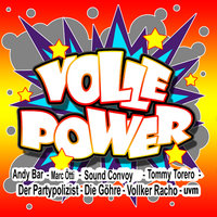 Volle Power Mallorca — сборник