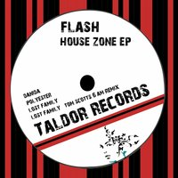 House Zone — FLASH