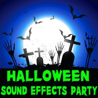 Halloween Sound Effects Party — Halloween