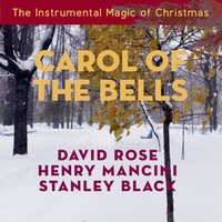 Carol Of The Bells — Ирвинг Берлин, Феликс Мендельсон