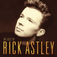 The Best Of Rick Astley — Rick Astley