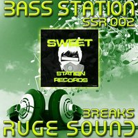 Ruge Sound EP — Bass Station