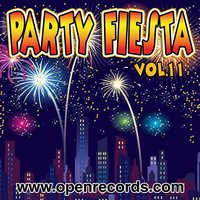 Party Fiesta, Vol. 11 — The Party Group