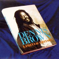 Limited Edition — Dennis Brown, Smile Smile