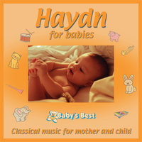 Haydn for Babies — The London Symphony Orchestra and Others