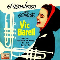 Vintage Dance Orchestras No. 208 - EP: The Sheik Of Araby — Vic Barell