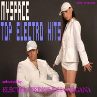 MySpace Top Electro Hits — сборник