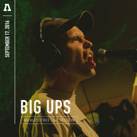 Big Ups on Audiotree Live — Big Ups